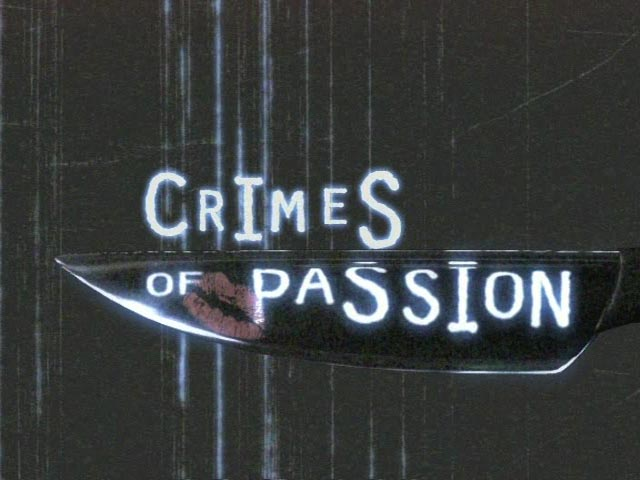 crimes of passion mock trial If you read the hunger games hoping that the tyrannical president snow would eventually be subject to some serious comeuppance, you are not alone but would you take the steps necessary to hold a trial and convict him of his various crimes against the people.
