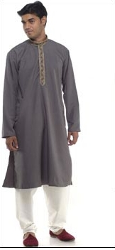 How Do Muslim Men Dress