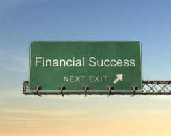 Financial-Success